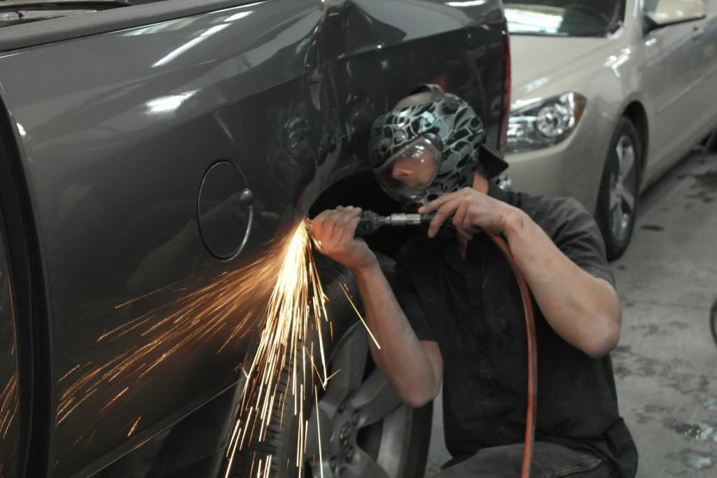 SGI Collision Repair